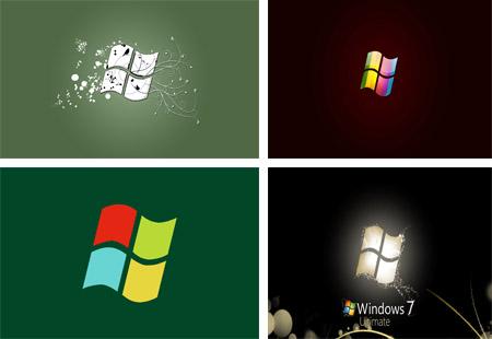 عکس های جدید و فوق العاده زیبا برای پس زمینه ی دسک تاپ با موضوع ویندوز