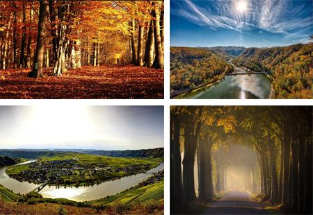 عکس های جدید و فوق العاده زیبا از طبیعت